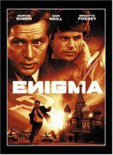 Affiche Enigma