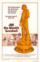 Affiche Jim the World's Greatest