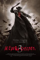 Affiche Jeepers Creepers 3