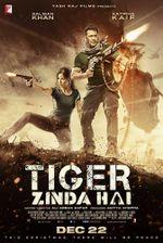 Affiche Tiger Zinda Hai