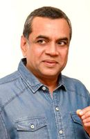 Photo Paresh Rawal