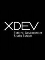 Logo Sony XDev