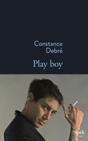 Couverture Play boy