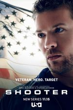 Affiche Shooter