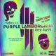 Pochette Purple Lamborghini (OST)