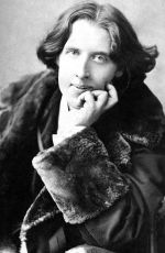 Photo Oscar Wilde