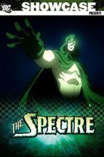 Affiche DC Showcase : The Spectre