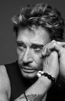 Photo Johnny Hallyday