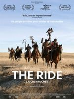 Affiche The Ride