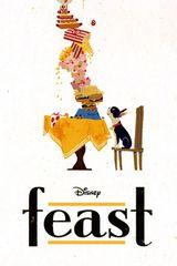 Affiche Le Festin