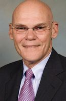 Photo James Carville
