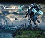 Pochette XenobladeX Original Soundtrack (OST)