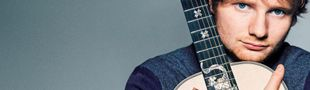 Cover Top 10 morceaux Ed Sheeran