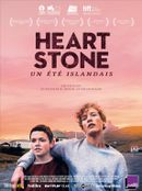 Affiche Heartstone - un été islandais