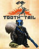 Jaquette Tooth and Tail