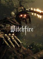 Jaquette Witchfire