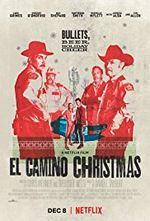 Affiche El Camino Christmas