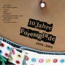 Pochette 10 Jahre Forestglade