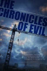 Affiche The Chronicles of Evil