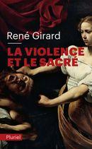 Couverture La Violence et le Sacré