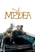 Affiche Medea
