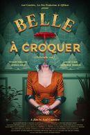 Affiche Belle à croquer