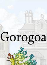 Jaquette Gorogoa