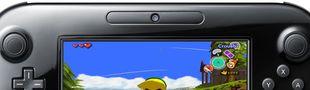 Cover Anthologie exhaustive des meilleurs jeux Wii U
