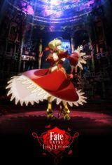 Affiche Fate/Extra Last Encore