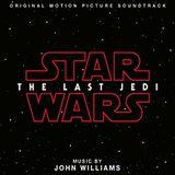 Pochette Star Wars: The Last Jedi: Original Motion Picture Soundtrack (OST)