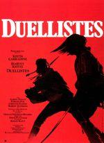 Affiche Duellistes
