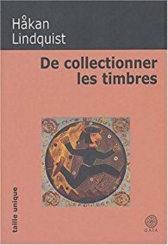 Couverture De collectionner des timbres