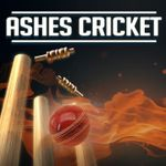 Jaquette Ashes Cricket