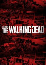 Jaquette OVERKILL's The Walking Dead