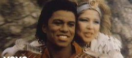 """Vidéo LE SON DU JOUR : """"When the rain begins to fall"""" de Jermaine Jackson, le frère de"""