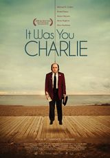Affiche It Was You Charlie