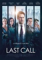 Affiche Last Call