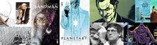Cover Lus en 2017 (Comics / BD)