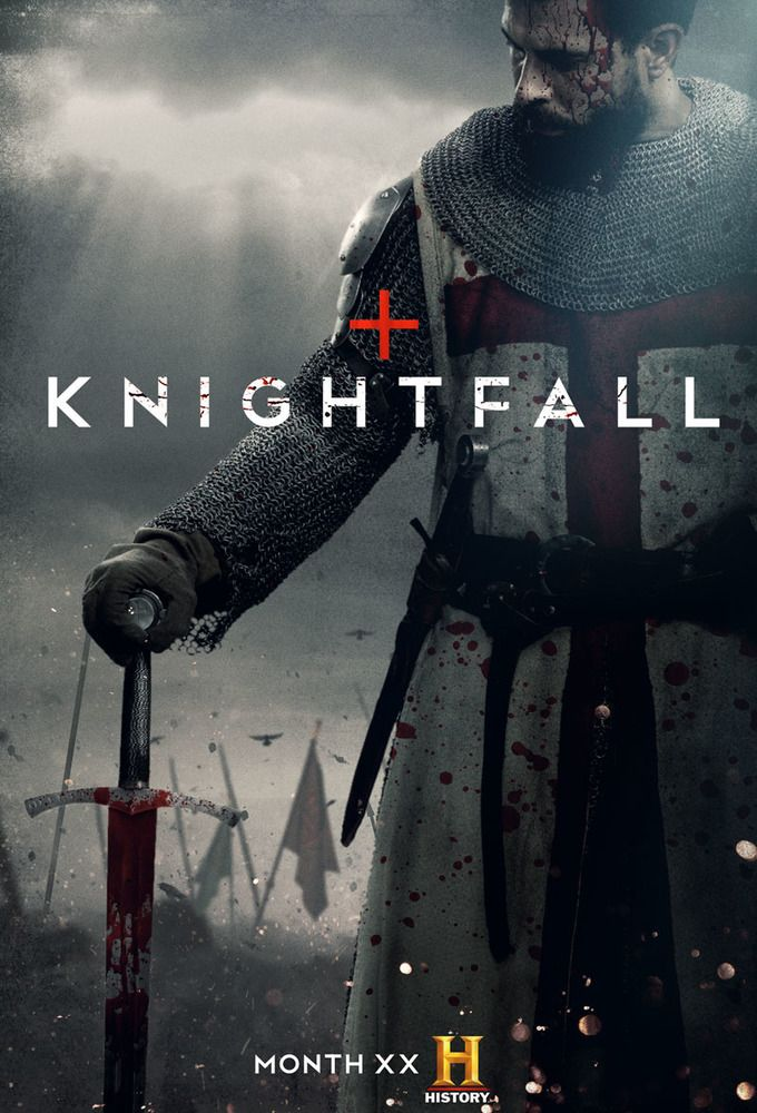 Nightfall Serie