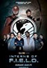 Affiche Interns of F.I.E.L.D.