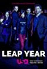 Affiche Leap Year