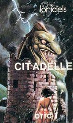 Jaquette Citadelle