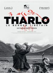 Affiche Tharlo, le berger tibétain