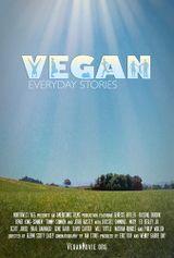 Affiche Vegan: Everyday Stories