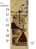 Couverture Sur Marcel Duchamp