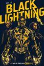 Affiche Black Lightning