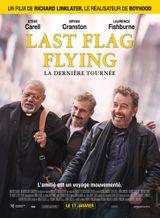 Affiche Last Flag Flying