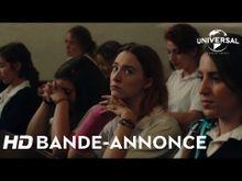 Video de Lady Bird