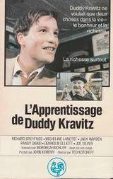 Affiche L'Apprentissage de Duddy Kravitz