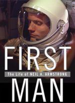Affiche First Man